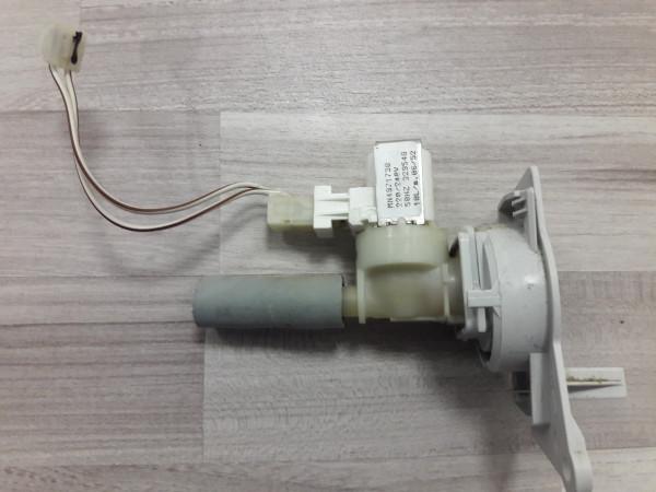 Miele W457 Magnetventil, 4971730, Zulauf, Zulaufventil, gebraucht, Ersatzteil, Erkelenz